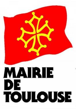 logo mairie toulouse