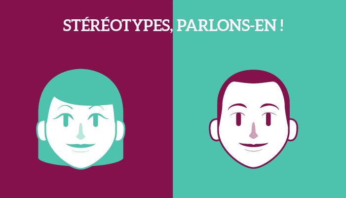 stéréotypes et égalité femmes hommes
